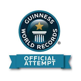Dog Washing World Record