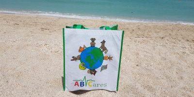 ABVCares bag